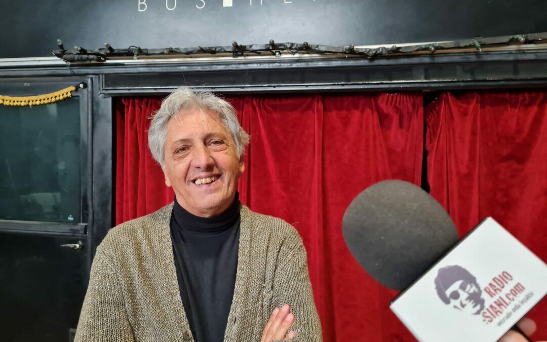 Uso eccessivo della Dad – Radio Siani intervista Salvatore Ferrara per Network Indifesa