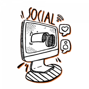 Corretto utilizzo dei social network