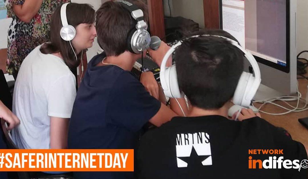 Radio Sonora e i temi dell'Osservatorio Indifesa